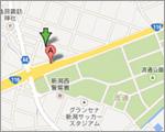 亀貝店マップ